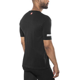 Compressport Running - Camiseta Running - Ironman Edition negro